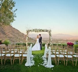 Best outdoor Wedding Destinations