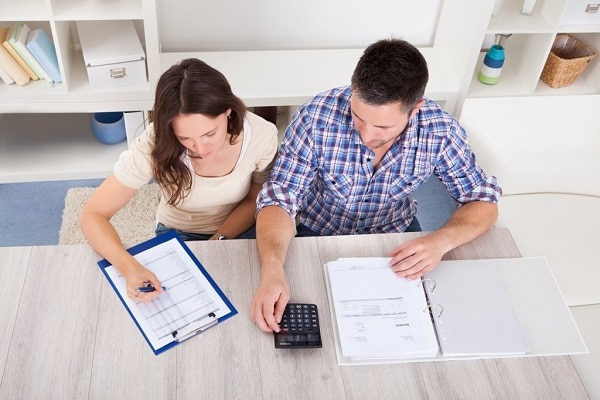 Money Management Tips For New Couples